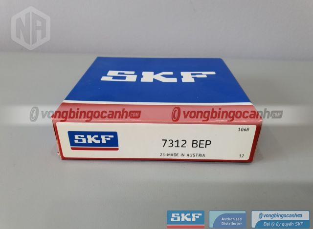 Vòng bi SKF 7312 BEP