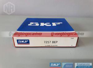 Vòng bi 7217 BEP SKF chính hãng