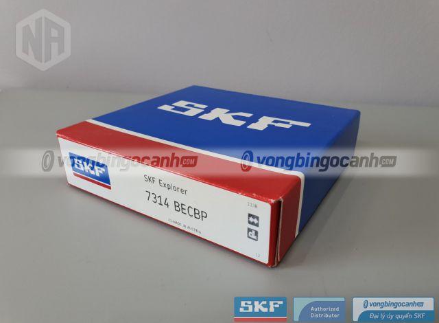 Vòng bi SKF 7314 BECBP