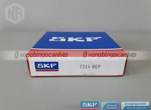Vòng bi 7314 BEP SKF chính hãng