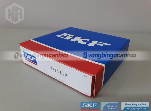 Vòng bi SKF 7314 BEP