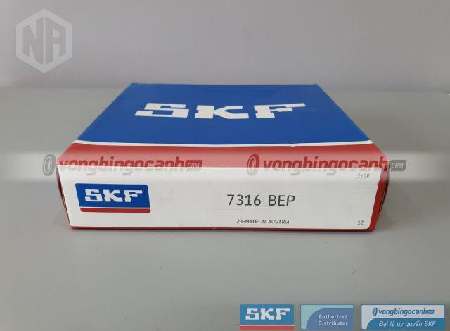 Vòng bi SKF 7316 BEP