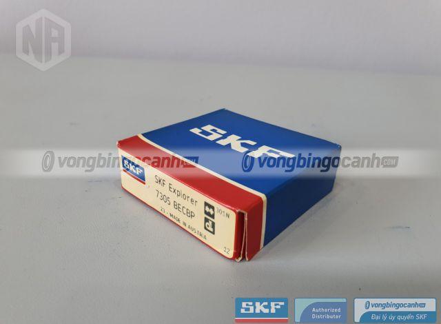Vòng bi SKF 7305 BECBP chính hãng