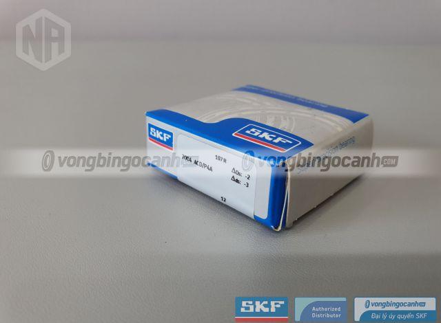 Vòng bi SKF 7004 ACD/P4A