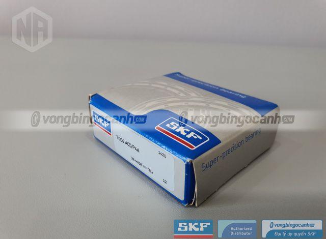 Vòng bi SKF 7006 ACD/P4A