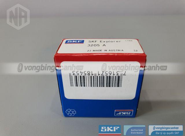 Vòng bi SKF 3205 A