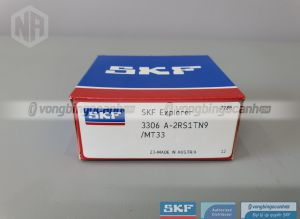 Vòng bi 3306 A-2RS1TN9/MT33 SKF chính hãng