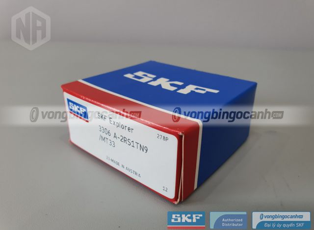 Vòng bi SKF 3306 A-2RS1TN9/MT33