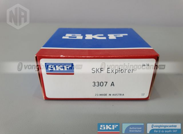 Vòng bi SKF 3307 A