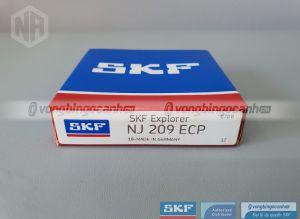 Vòng bi NJ 209 ECP SKF chính hãng