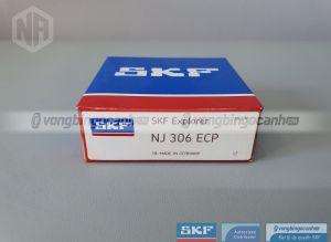 Vòng bi NJ 306 ECP SKF chính hãng
