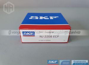 Vòng bi NJ 2208 ECP SKF chính hãng