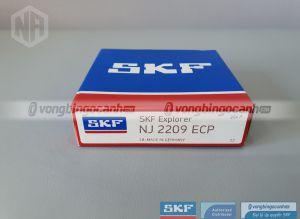 Vòng bi NJ 2209 ECP SKF chính hãng