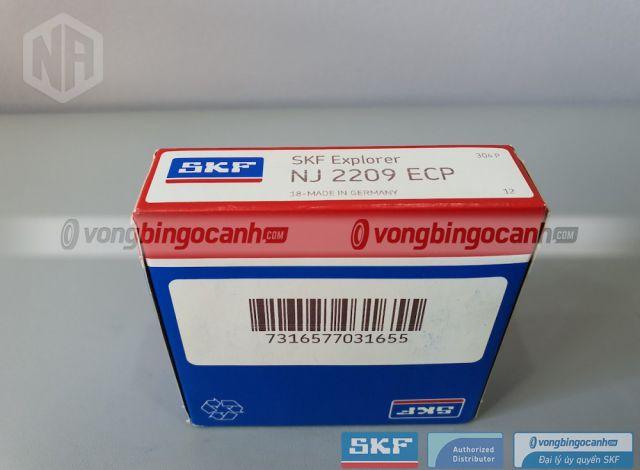 Vòng bi NJ 2209 ECP chính hãng SKF