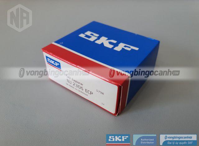 Vòng bi NJ 2305 ECP chính hãng SKF