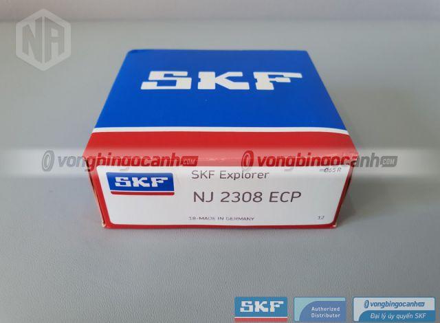 Vòng bi NJ 2308 ECP chính hãng SKF