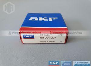 Vòng bi NU 204 ECP SKF chính hãng