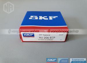 Vòng bi NU 206 ECP SKF chính hãng