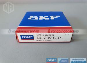 Vòng bi NU 209 ECP SKF chính hãng
