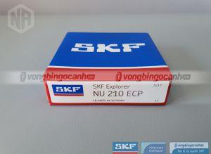 Vòng bi NU 210 ECP SKF chính hãng