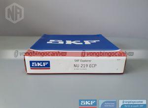 Vòng bi NU 219 ECP SKF chính hãng