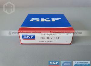 Vòng bi NU 307 ECP SKF chính hãng