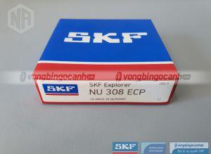 Vòng bi NU 308 ECP SKF chính hãng
