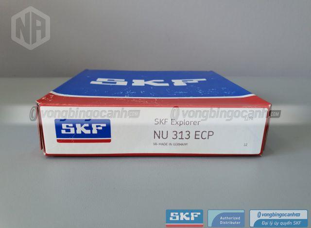 Vòng bi NU 313 ECP chính hãng SKF