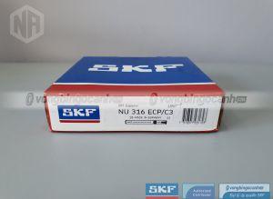 Vòng bi NU 316 ECP/C3 SKF chính hãng