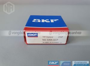 Vòng bi NU 2205 ECP SKF chính hãng