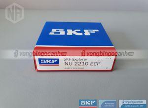 Vòng bi NU 2210 ECP SKF chính hãng