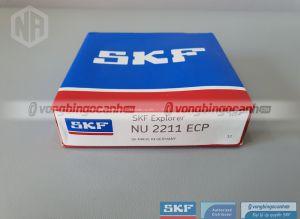 Vòng bi NU 2211 ECP SKF chính hãng