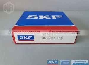 Vòng bi NU 2214 ECP SKF chính hãng