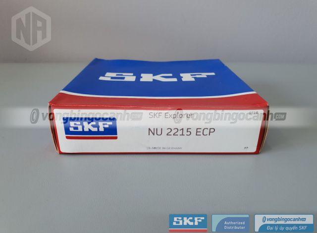Vòng bi NU 2215 ECP chính hãng SKF