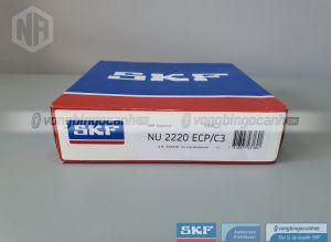 Vòng bi NU 2220 ECP/C3 SKF chính hãng