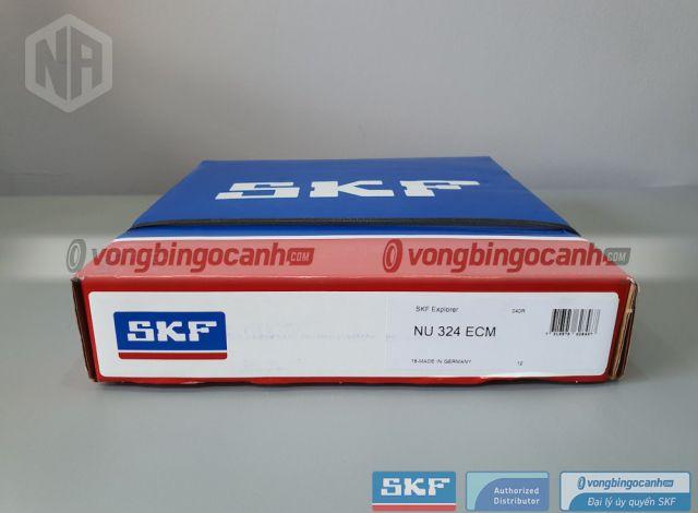 Vòng bi NU 324 ECM chính hãng SKF