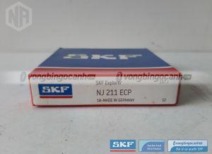 Vòng bi NJ 211 ECP SKF chính hãng