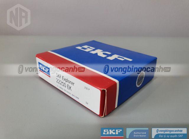 Vòng bi SKF 22210 EK chính hãng