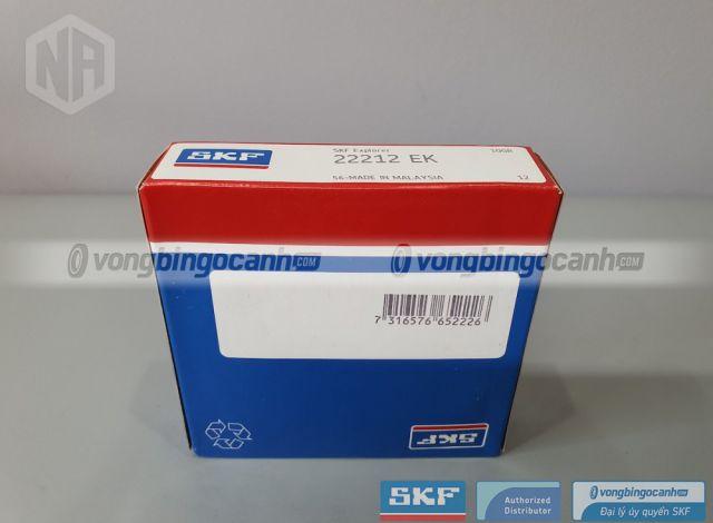 Vòng bi SKF 22212 EK chính hãng
