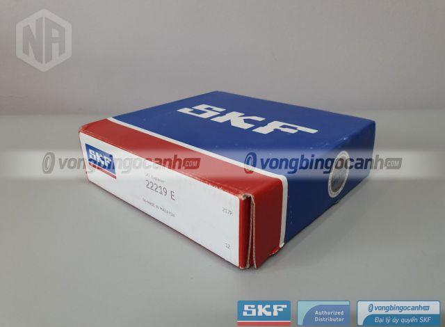 Vòng bi SKF 22219 E chính hãng