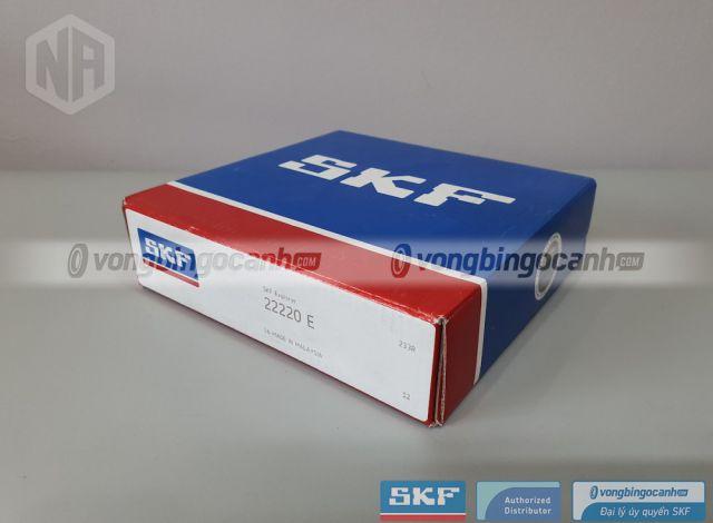 Vòng bi SKF 22220 E chính hãng