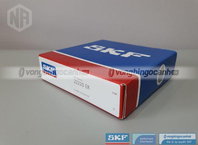 Vòng bi SKF 22220 EK chính hãng