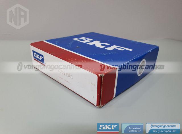 Vòng bi SKF 22222 E/C3 chính hãng