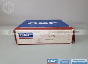 Vòng bi 22224 E/C3 SKF chính hãng