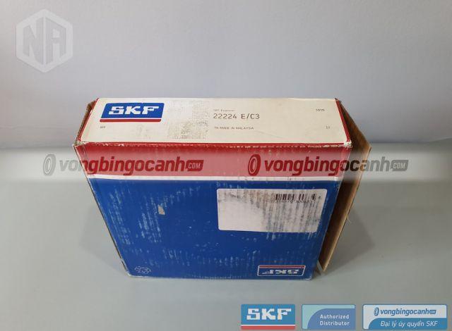 Vòng bi SKF 22224 E/C3 chính hãng