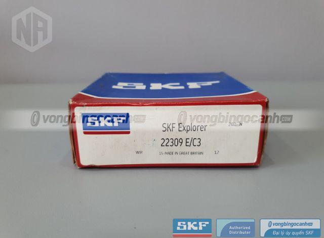 Vòng bi SKF 22309 E/C3 chính hãng