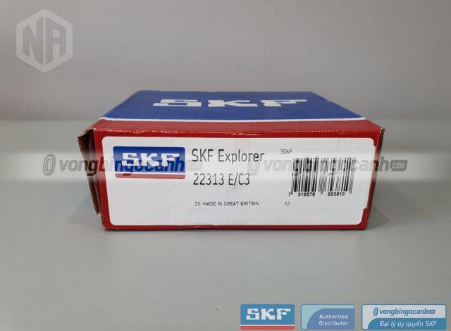 Vòng bi SKF 22313 E/C3 chính hãng
