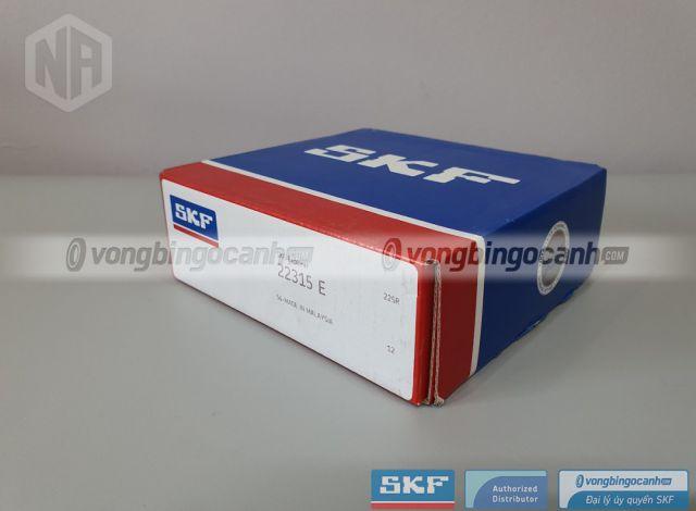 Vòng bi SKF 22315 E chính hãng