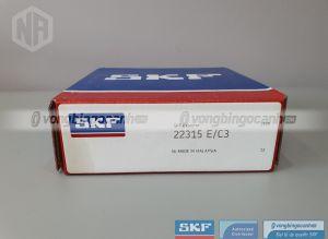 Vòng bi 22315 E/C3 SKF chính hãng