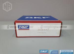 Vòng bi 22316 E/C3 SKF chính hãng